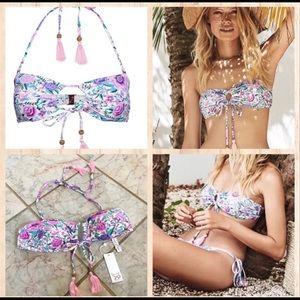 Spell And The Gypsy Babushka Bikini Top